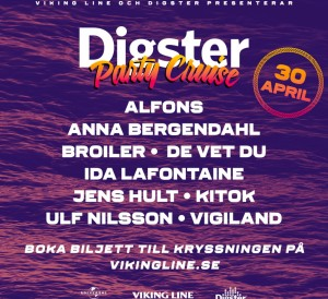 Digster-Cruise